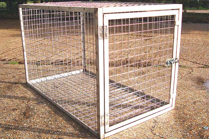 Bespoke Dog Cages