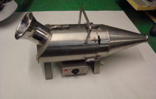 HGV Scent Box