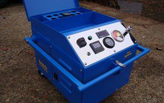 REST 12vdc Vacuum Pump
