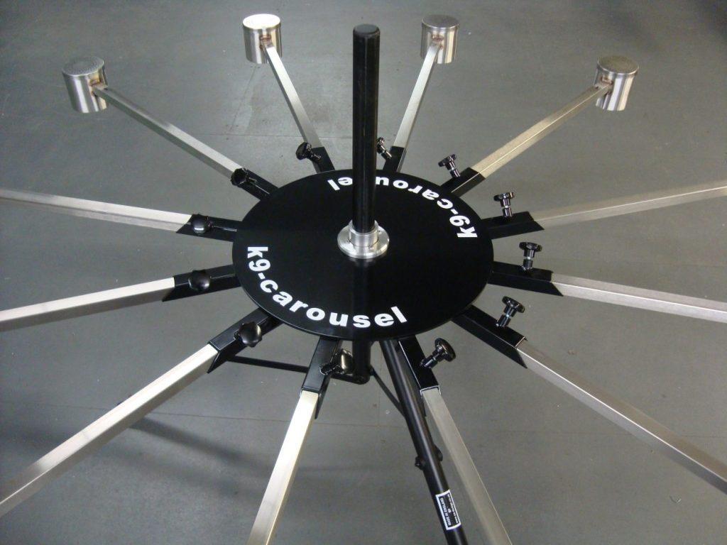 Portable Carousel