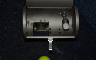 Remote Control Scent Box
