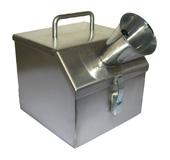 Portable training box
