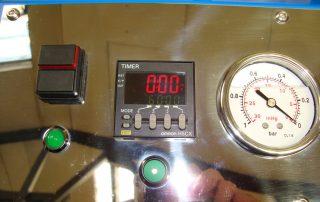 REST Laboratory Pump