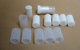 REST Filter Tubes