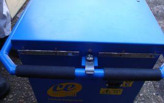 REST 240vac Vacuum Pump