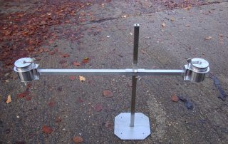 Linear Stand